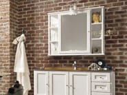 Bathroom mirror YORK 2 | Bathroom mirror - Cerasa