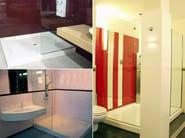 Pietraluce® shower tray KING - Technova