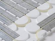 EPS Radiant floor panel DRY - RDZ