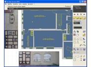 Architectural survey On Site Survey - Allplan Italia