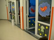 Impact protection Impact protection for schools - TOPFILM