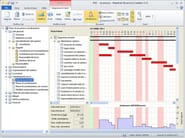 Construction site safety planning / Noise and vibrations risk BM® CANTIERI - Edilizia Namirial - Microsoftware - BM Sistemi