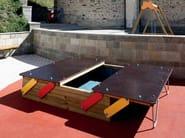 Sandbox RICCIO - INDUSTRIA LEGNAMI TIRANO