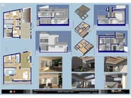 2D & 3D CAD technical design Vectorworks ARCHITECT - VideoCOM