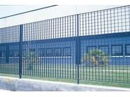 Grating fence PLEIONE® - NUOVA DEFIM