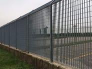 Grating fence BRITOSTEROPE® - NUOVA DEFIM