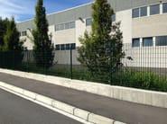 Grating fence STEROPE® - NUOVA DEFIM