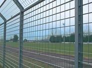 Grating fence STADION® - NUOVA DEFIM