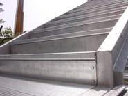 Antivertigo® grating steps NO PANIC® - NUOVA DEFIM