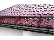 Radiating cable and mat PRESENA - ATH Italia