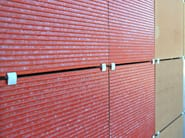 Ventilated facade Ventilated facade - COTTO CUSIMANO