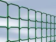 Plastic electrically welded mesh Fence DECOPLAX EVOLUZIONE - Gruppo CAVATORTA