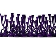Glass vase SWING - Normann Copenhagen