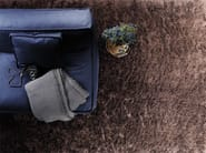 Design linen rug SAM - Kasthall