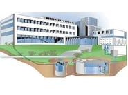 Rainwater recovery system NEUTRA | Rainwater recovery system - POZZOLI DEPURAZIONE