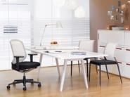 Swivel task chair MEDAPAL - Vitra