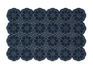 Rug with floral pattern LACE - Kasthall
