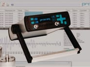 Instrumentation for load test and trial PUNDIT LAB - PASI
