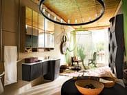 Bathroom furniture set SUEDE 50/51 - Cerasa