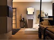 Bathroom furniture set SUEDE 80/81 - Cerasa