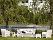 Club garden armchair BARCELONA | Club garden armchair - Dedon