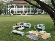 Garden bench SLIM LINE   Garden bench - Dedon