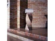 Quarry wall/floor tiles Fair faced clay brick - Mattone Romano