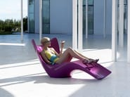 Gartenliege SURF - VONDOM