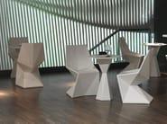 Chair VERTEX   Chair - VONDOM