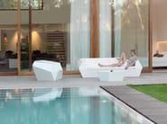 Garden armchair FAZ | Garden armchair - VONDOM
