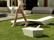 Garden daybed FAZ | Garden daybed - VONDOM