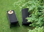 Garden daybed REST   Garden daybed - Kristalia