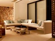 Canax® garden sofa TERRA SOFA | Garden sofa - TRIBÙ