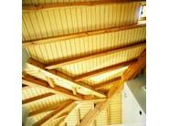 EPS Composite panel for roof Laripan® En 200 - BELLOTTI