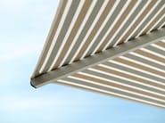 Aluminium Garden umbrella VITINO - TRIBÙ