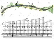 Road and railway design HIGH ROAD - INTERSTUDIO