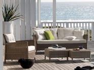 Garden armchair BEAUMONT | Garden armchair - MANUTTI