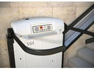 Platform lift V64 - Vimec