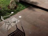 Porcelain stoneware outdoor floor tiles PAVÈ IL PORFIDO ESTERNI - SICHENIA GRUPPO CERAMICHE