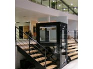 Platform lift for small height difference STEPPY - Vimec