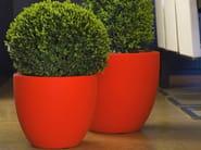 Polyethylene vase CUENCO - VONDOM