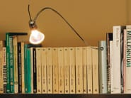 Aluminium Furniture lighting BIB LUZ LIBRO - BD Barcelona Design