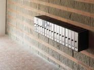 Mailbox 3-4-5 - BD Barcelona Design