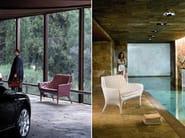 2 seater sofa SHOWTIME | Sofa - BD Barcelona Design