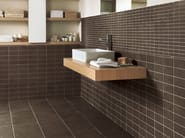 Porcelain stoneware wall/floor tiles METEOR - Casalgrande Padana