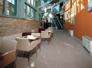 Porcelain stoneware wall/floor tiles PIETRA PIASENTINA - Casalgrande Padana
