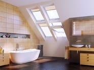 Roof window PTP-V U3 - FAKRO