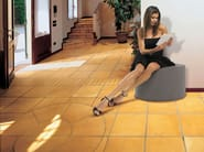 Quarry flooring QUAREO® - FORNACE S. ANSELMO