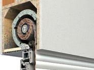 Box for roller shutter TERMO.F® / TERMO.R® - Sprilux