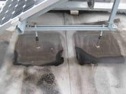 Profile and flashing for waterproofing DERBICONNECT - DERBIGUM ITALIA - IMPERBEL